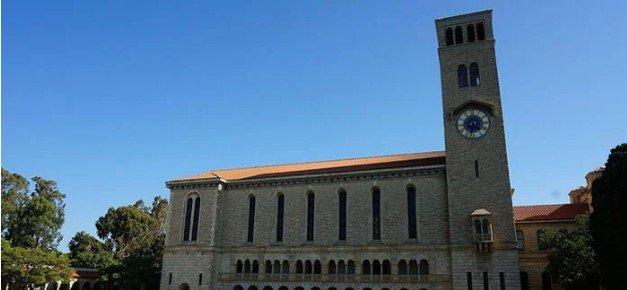 University of Western Australia (UWA)