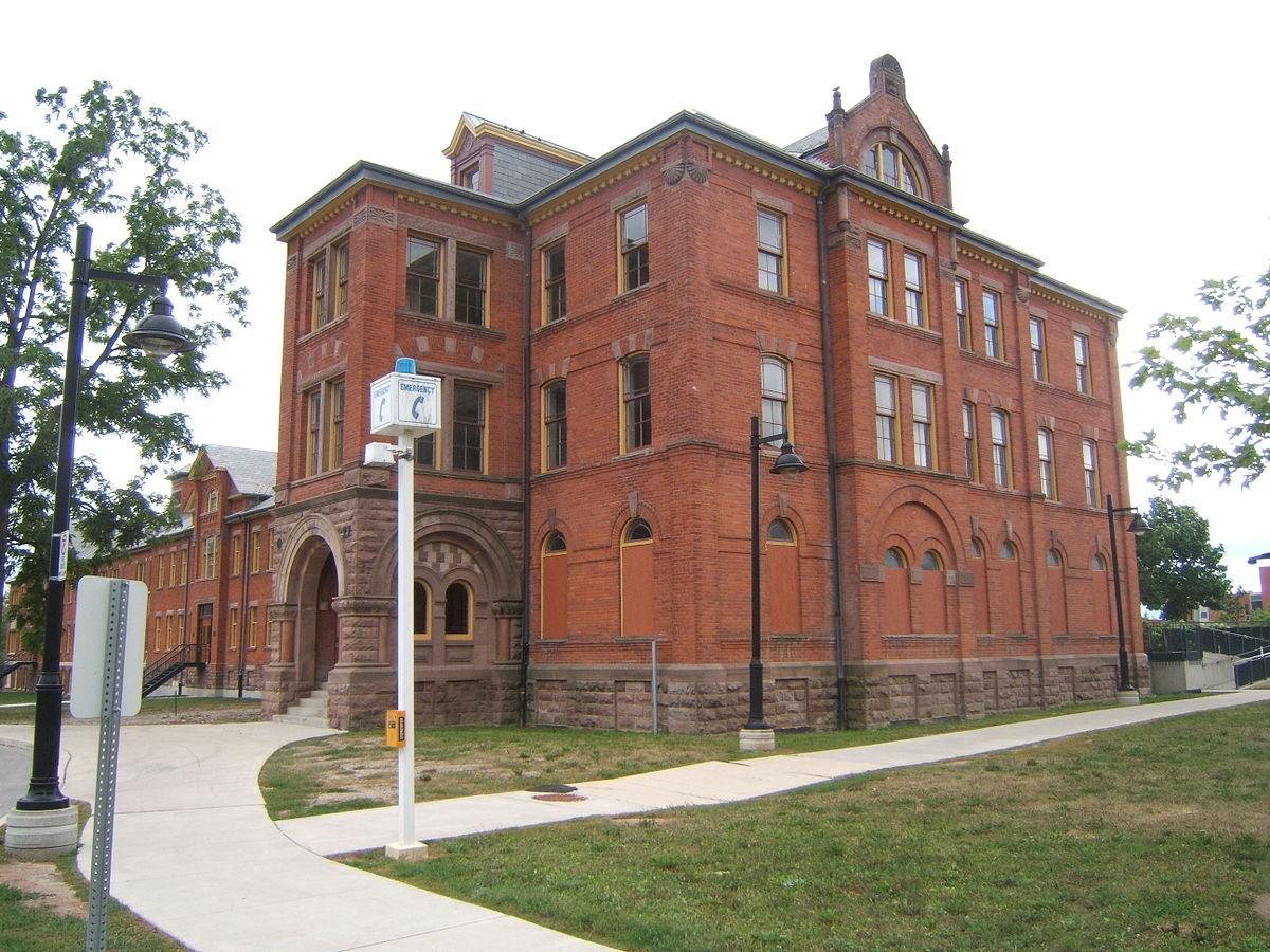 Humber Lakeshore Campus