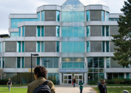 Humber North Campus