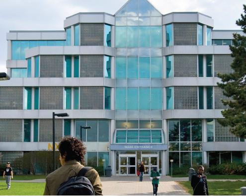 Humber North Campus