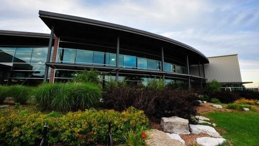 Humber Orangeville Campus