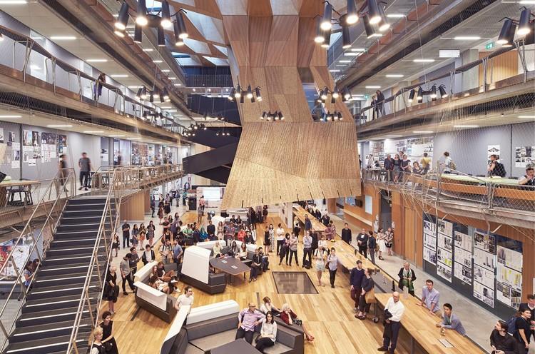 دانشگاه ملبورن University of Melbourne