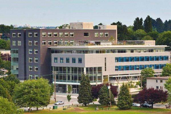 کالج ونکوور