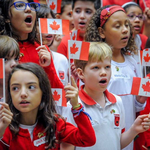 سیستم آموزشی در کانادا