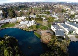 Waikato University