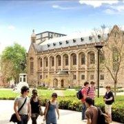 دانشگاه Adelaide