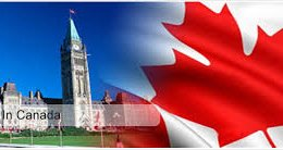 The cost of studying in Canada is masters degree