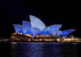 تجربیات تحصیل در استرالیا